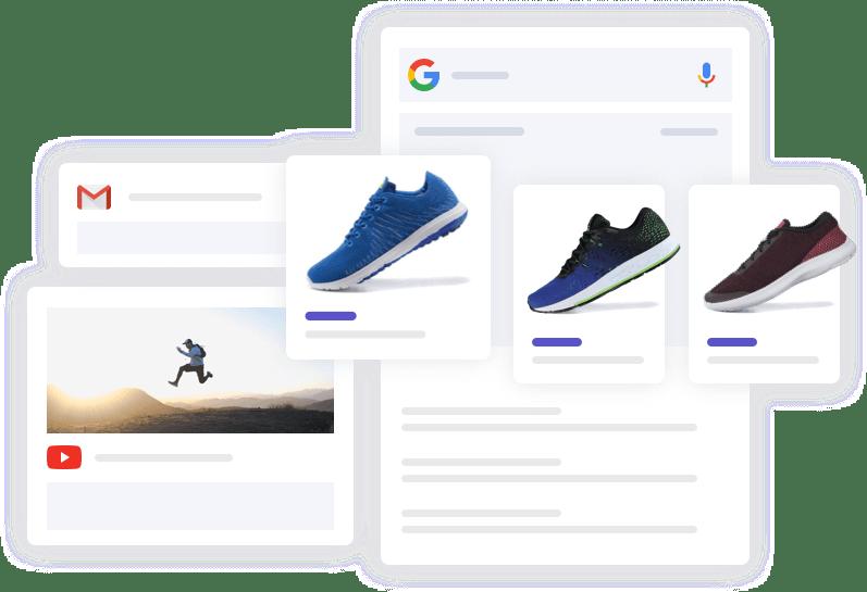 agentie publicitate 21vision oradea google partners