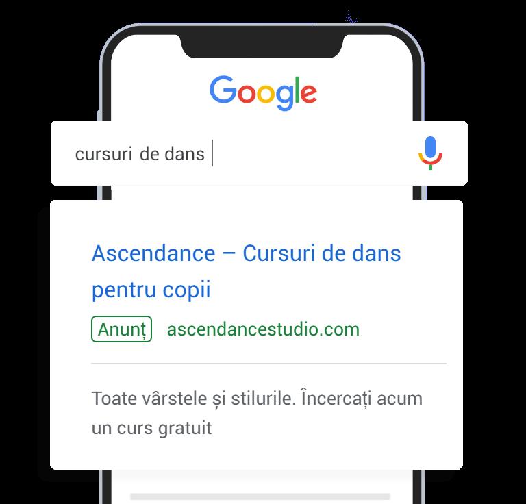 campanii google ads agentie publicitate google 21vision oradea google remarketing