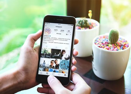campanii instagram publicitate instagram agentie publicitate oradea 21vision