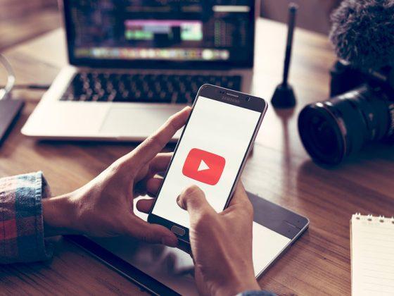 campanii youtube ads agentie publicitate youtube 21vision oradea