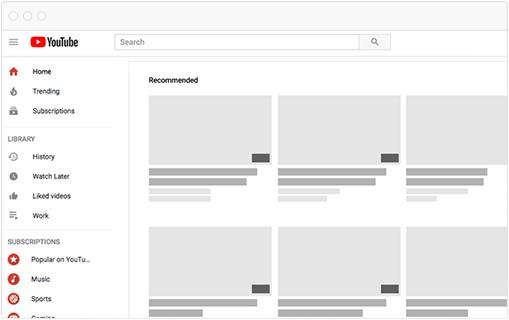 creare campanie video youtube campanii marketing 21vision oradea