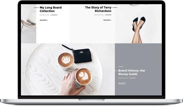 creare site prezentare design web site agentie publicitate oradea 21vision