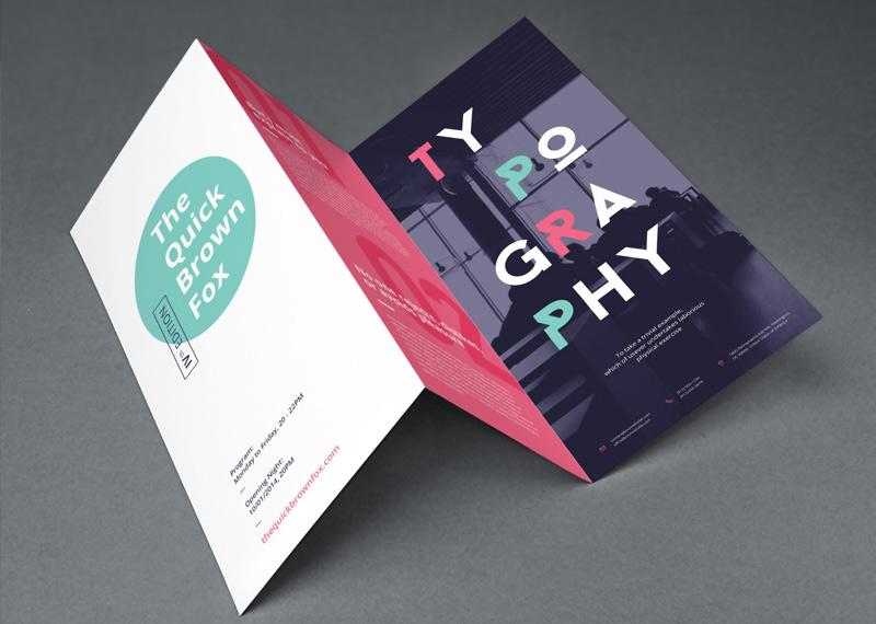 design flyere tipografie pliante ieftine oradea 21vision agentie publicitate oradea