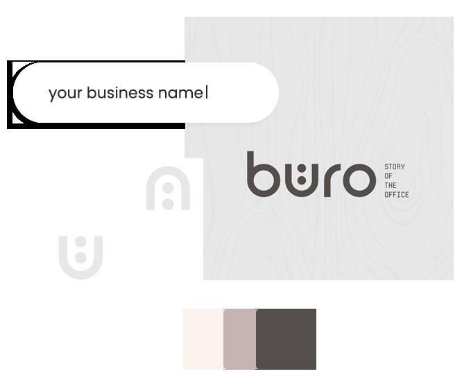 identitate vizuala design logo agentie publicitate 21vision oradea designer web