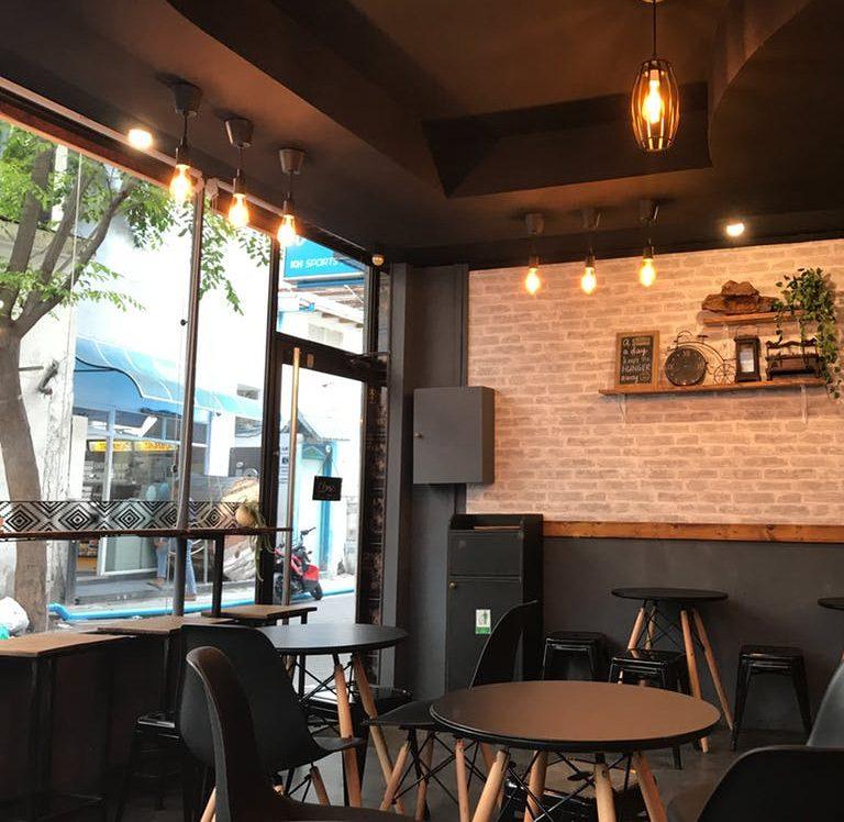 locatie restaurant google facebook promovare agentie publicitate 21vision oradea