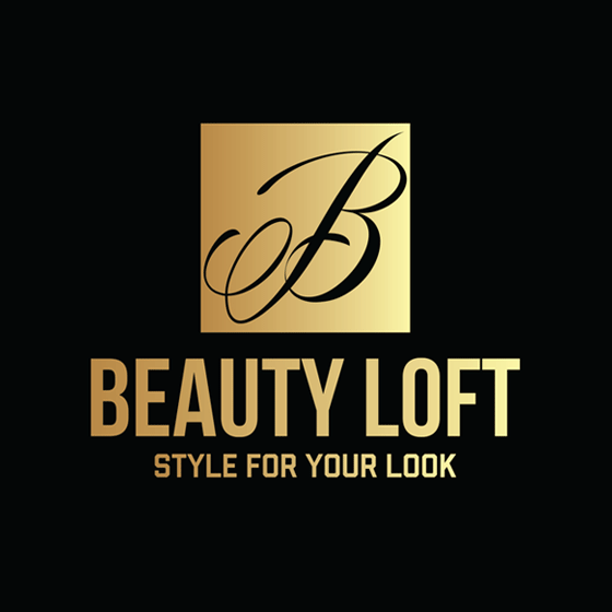 logo beauty loft makeup agentie publicitate 21vision oradea