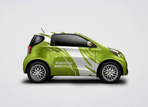 print design auto agentie publicitate 21vision oradea