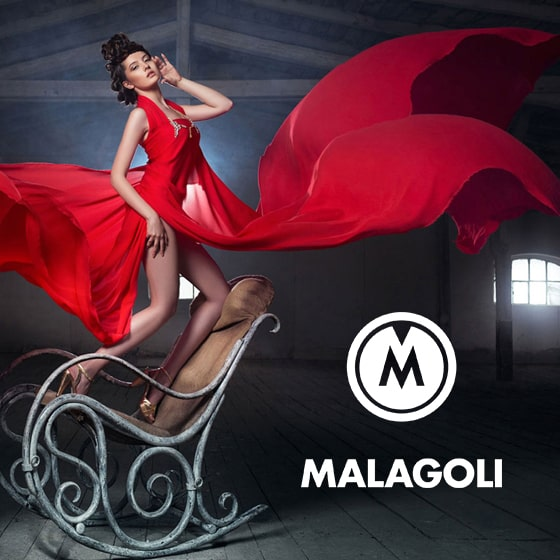 design web magazin online tesaturi malagoli 21vision programare web oradea
