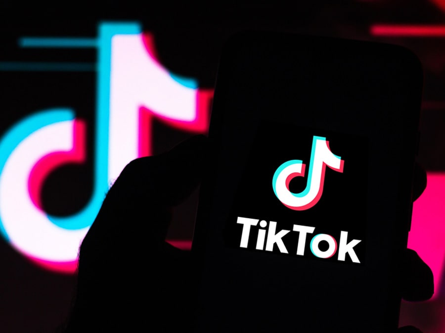 Campanii TikTok Creatie video Challenge Strategie Promovare TikTok 21vision agentie publicitate oradea